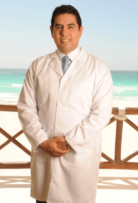 Dr. Arturo Valdez